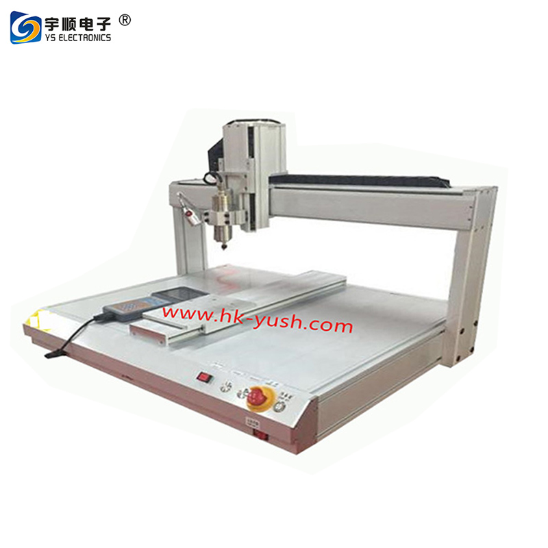 50000r/s Single Table TAB PCB Separator with 0.1mm Routing Precision, PCB router separator ,Buy Multi Blades Depaneling,Pcb Boards Depaneling,Led Pcb Cutting Machine Product on pcbcuttingmachine.com