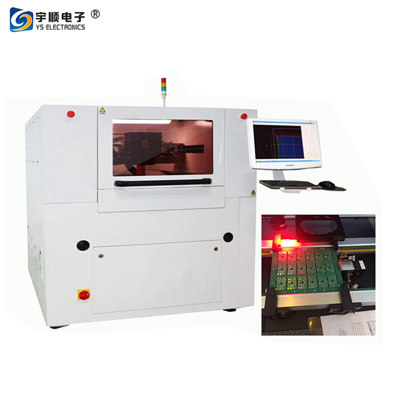 PCB Laser depaneling equipment, FPC Laser separator_High Precision Pcb Depaneling Equipment All Solid State UV Laser 355nm_Buy Multi Blades Depaneling,Pcb Boards Depaneling,Led Pcb Cutting Machine Product on pcbcuttingmachine.com