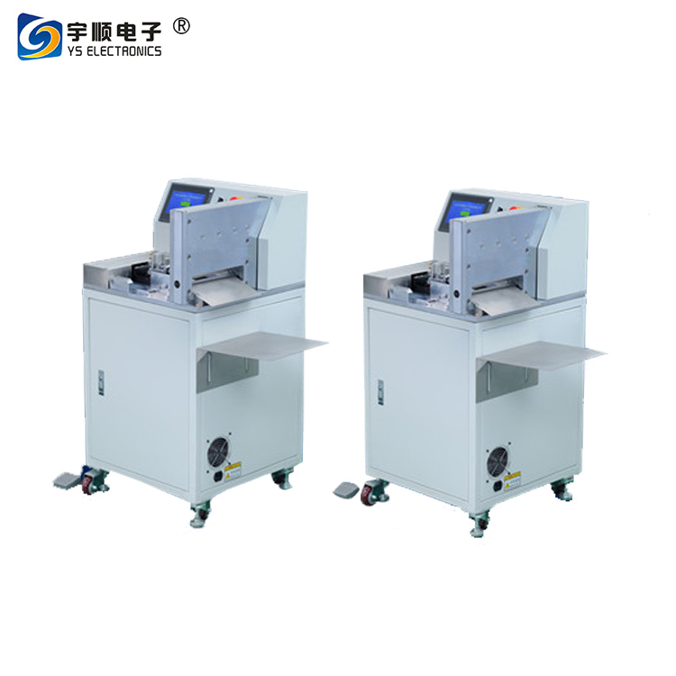 New Type PCB Separator PCB Cutting Machine PCB Pneumatic Cutting Machine