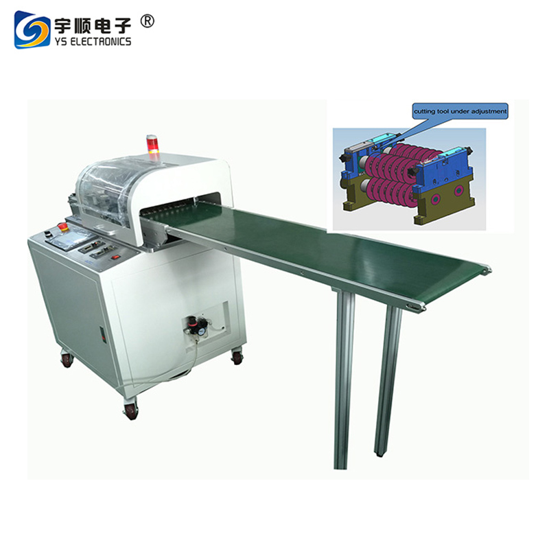 Maestro 2m PCB Separator Equipment in china manufacturers-YSVJ-650