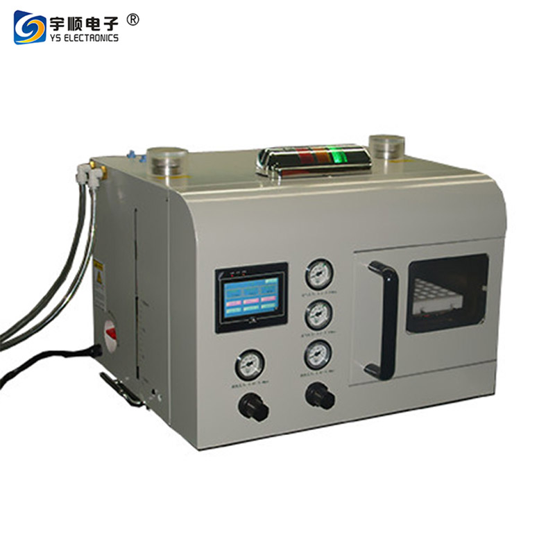 Nozzle Cleaning Machine - Nozzle Cleaning Machine Manufacturers, Suppliers and Exporters on pcbcutting.com Industrial Ultrasonic Cleaner-YS-24